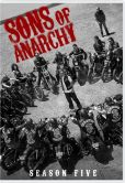 Video/DVD. Title: Sons Of Anarchy: Season 5