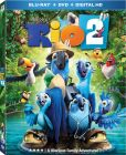 Video/DVD. Title: Rio 2