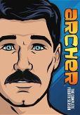 Video/DVD. Title: Archer: Season 4