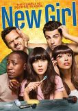 Video/DVD. Title: New Girl: the Complete Second Season