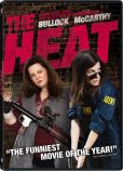 Video/DVD. Title: The Heat