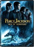 Video/DVD. Title: Percy Jackson: Sea of Monsters