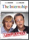 Video/DVD. Title: The Internship