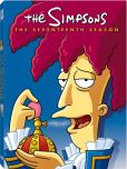 Video/DVD. Title: Simpsons: Season 17