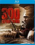 Video/DVD. Title: The 300 Spartans