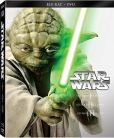 Video/DVD. Title: Star Wars Trilogy Episodes I-III