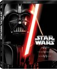 Video/DVD. Title: Star Wars Trilogy Episodes IV-VI