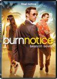 Video/DVD. Title: Burn Notice: Season 7