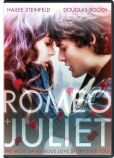 Video/DVD. Title: Romeo & Juliet