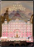 Video/DVD. Title: The Grand Budapest Hotel