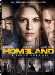 Video/DVD. Title: Homeland: Season 3