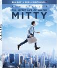 Video/DVD. Title: The Secret Life of Walter Mitty