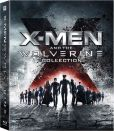 Video/DVD. Title: X-Men & Wolverine
