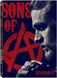 Video/DVD. Title: Sons of Anarchy: Season 6