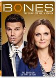 Video/DVD. Title: Bones: Season 9