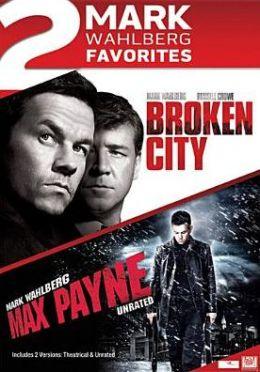 Broken City/Max Payne