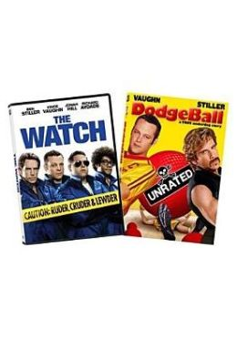 Dodgeball: True Underdog Story/Watch