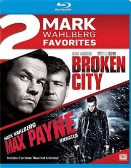 Broken/Max Payne
