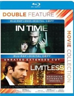 In Time/Limitless