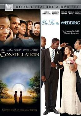 Constellation/Our Family Wedding