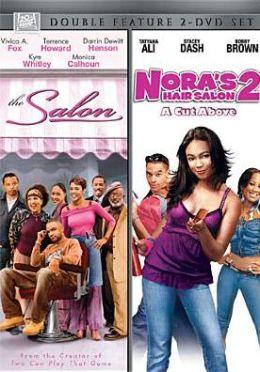 Salon/Nora's Hair Salon 2