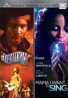 Hendrix/Mama, I Want to Sing