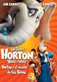 Video/DVD. Title: Horton Hears a Who