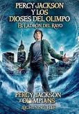 Video/DVD. Title: Percy Jackson & the Olympians: The Lightning Thief