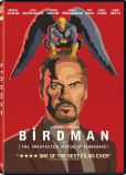 Video/DVD. Title: Birdman