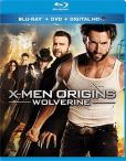 Video/DVD. Title: X-Men Origins: Wolverine