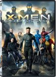 Video/DVD. Title: X-Men Days Of Future Past