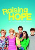 Video/DVD. Title: Raising Hope Season 4