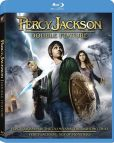 Video/DVD. Title: Percy Jackson Double Feature