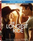 Video/DVD. Title: The Longest Ride
