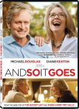 Video/DVD. Title: And So It Goes