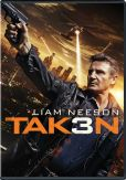 Video/DVD. Title: Taken 3