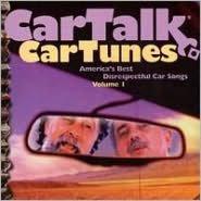 Car Talk: Car Tunes