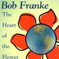 The Heart of the Flower