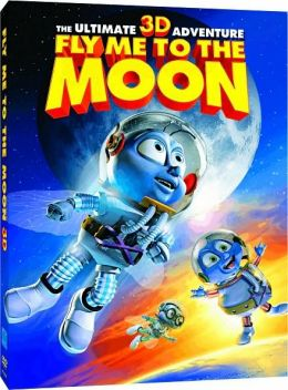 Fly Me to the Moon 3-D