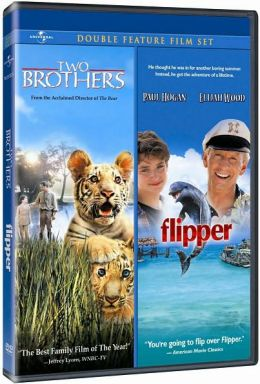 Two Brothers/Flipper