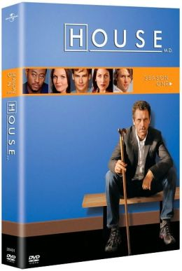 House, M.D. - Season 1