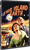 Video/DVD. Title: This Island Earth