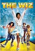 Video/DVD. Title: The Wiz