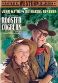 Video/DVD. Title: Rooster Cogburn