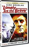 Video/DVD. Title: Lonely Are the Brave
