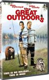 Video/DVD. Title: The Great Outdoors