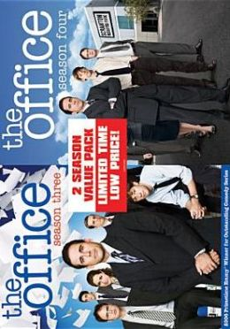 Office: Season Three & Four