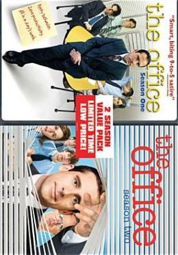 Office: Seasons One & Two