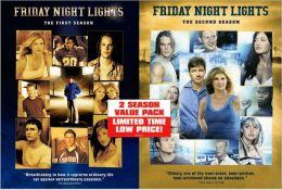 Friday Night Lights - Seasons 1 & 2