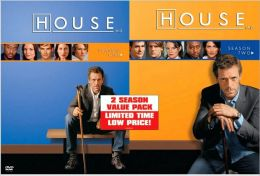 House: Seasons One & Two